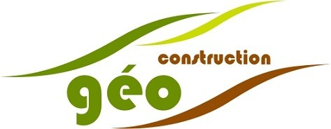 Logo Géo Construction